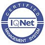 CERTIFIED MANAGEMENT SYSTEM - IQNet